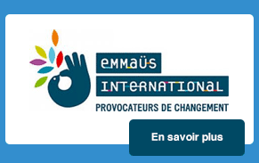 Mouvement Emmaus International